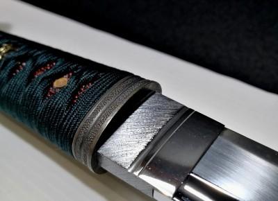 特別製作刀身模擬刀・合口・真剣拵