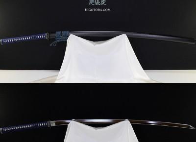 三尺三寸居合刀NKS