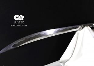 三尺大薙刀 全鋼無垢鍛え