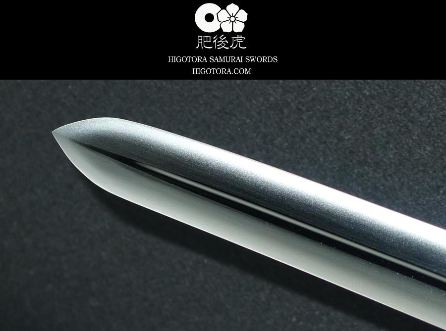 小烏丸・模擬刀
